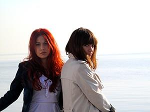EVA Y LOLA 1